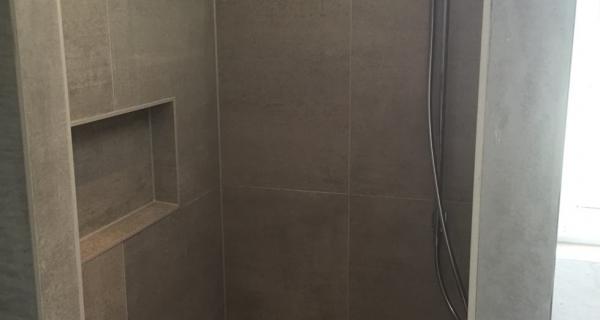 Badkamer renovatie Scherpenzeel