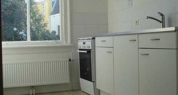 Renovatie appartement Amersfoort
