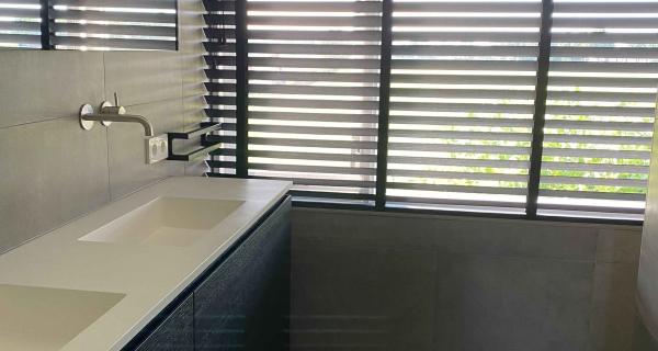 Vernieuwen badkamer Lunteren