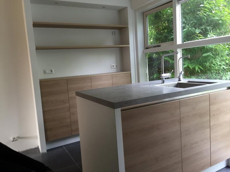 Keuken Design Amersfoort : Verbouwing